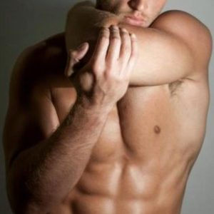 massage for men in Sydney
