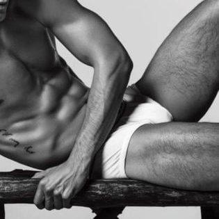 Male Brazilian IPL | Buttocks and Genital Area