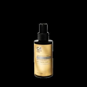 depigmentation body spray